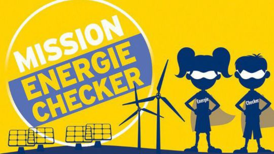 Sujet Mission Energie Checker