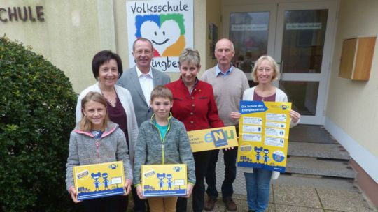 Mission Energie Checker in Sallingberg