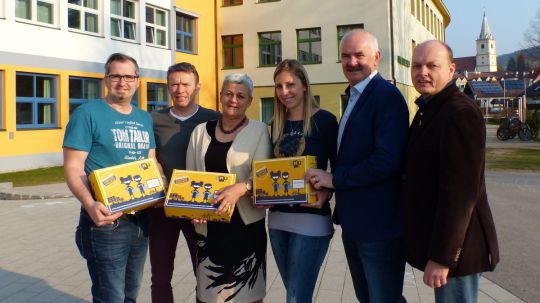 Mission Energie Checker in Krumbach