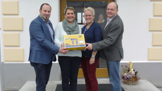 Mission Energie Checker in Bromberg