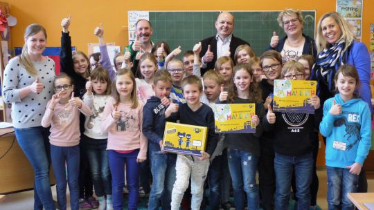 Mission Energie Checker in Trattenbach